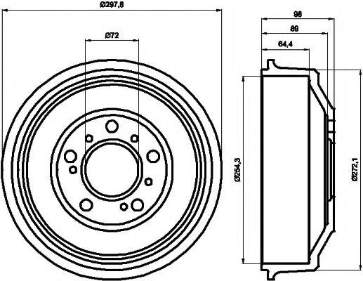 60901 on Alfa Romeo Engine Boxer