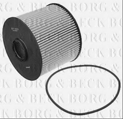 Fuel Filter Cross Reference