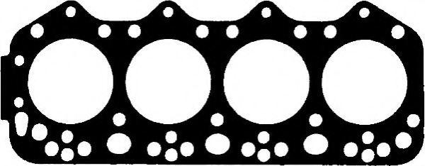 1111587307,DAIHA 11115-87307 Gasket, cylinder head for DAIHA