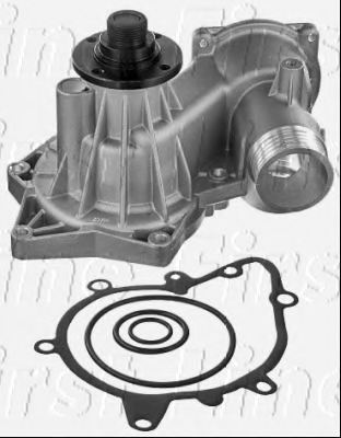 11511704600bmw 1151 1 704 600 Water Pump For Bmw