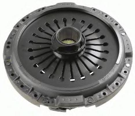 LuK 118 0119 60 Clutch Pressure Plate