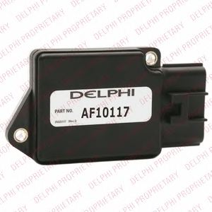 FORD F67Z 12B579-EBRM Air Mass Sensor