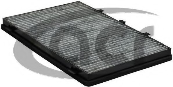 SAKURA CABIN AIR FILTER CAC-1102