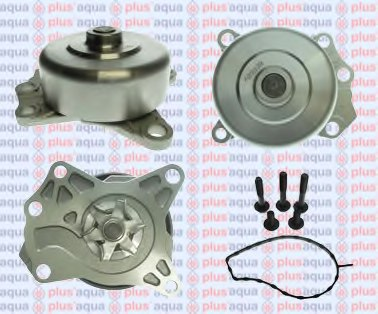 SKF VKPC 91810 Pompa acqua