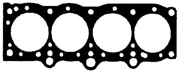 1111574020,TOYOT 11115-74020 Gasket, cylinder head for TOYOT