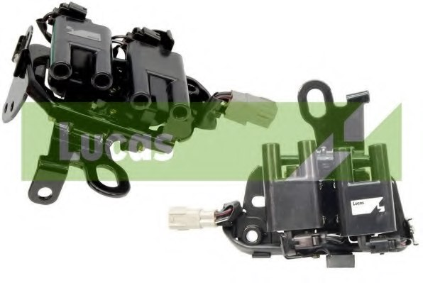 Dmb1072 Lucas Electrical Dmb1072 Ignition Coil For Hyundai Kia