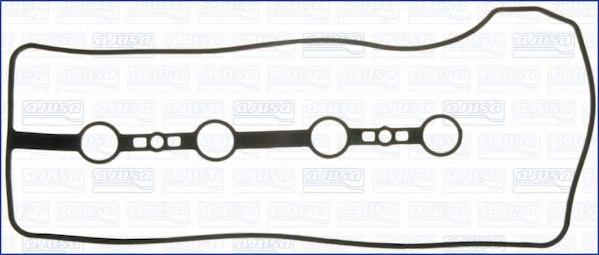 X AUTOHAUX Car Vehicle Valve Cover Gasket Set 11213-28021