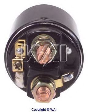 EAGLE 10750B Solenoid Switch, starter