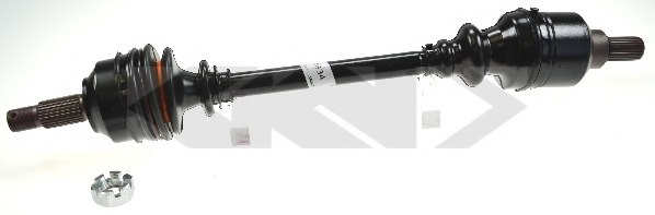 PEUGEOT 3272CC Drive Shaft