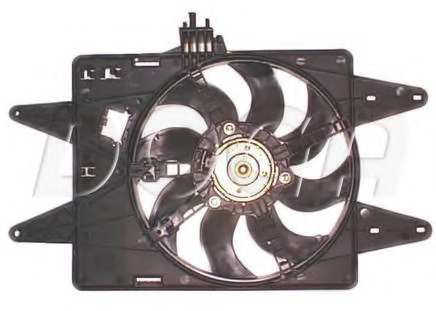 Facet 7.5618 Temperature Switch radiator fan