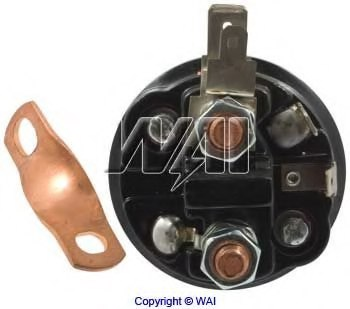 EAGLE 10719LF Solenoid Switch, starter
