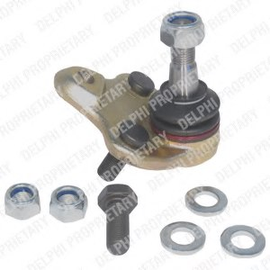TOYOTA 4333O-19115 Ball Joint