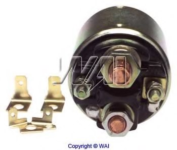 EAGLE 10992 Solenoid Switch, starter