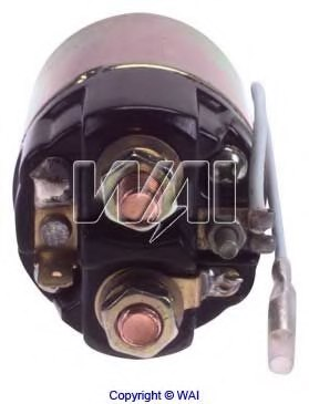 EAGLE 10733TF Solenoid Switch, starter