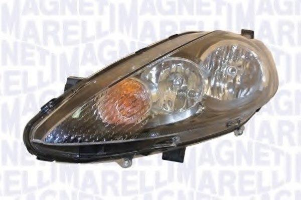 Hella 1EJ 247 045 311 headlights