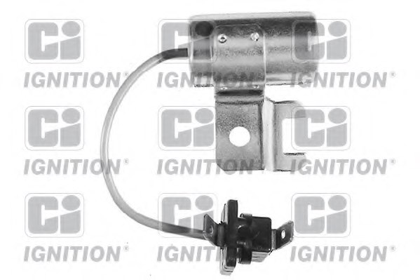 FORD A830X12300AA Condenser, ignition