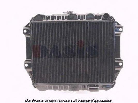 Daihatsu Engine Coolant : N aks dasis radiator engine cooling for