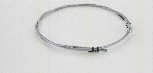 VW 113 721 335 AC Clutch Cable
