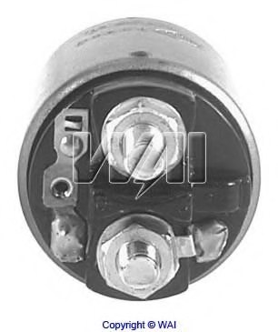 VOLVO 6645154 Solenoid Switch, starter