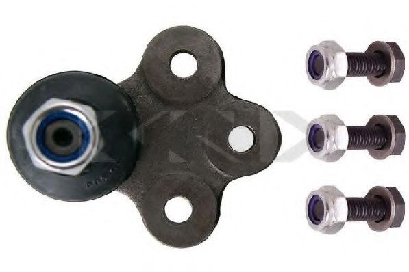 SPIDAN 40564 Ball Joint