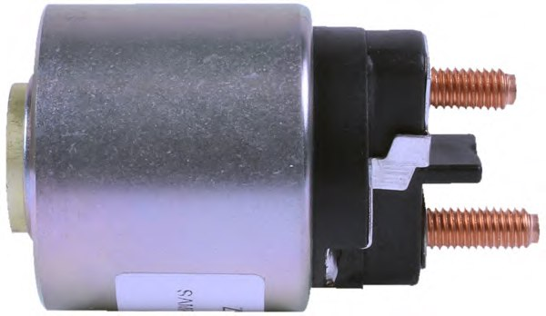 PowerMax 1012708 Solenoid Switch, starter