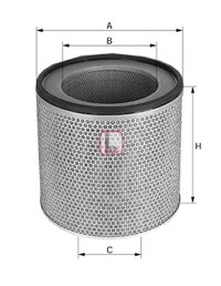CATERPILLAR 2S-9982 Air Filter