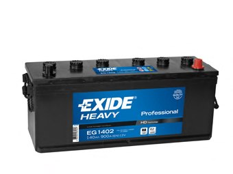 eg1402 exide eg1402 starter battery for case ih fiat. Black Bedroom Furniture Sets. Home Design Ideas