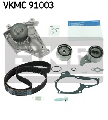 TOYOTA 90507-18030 Water Pump & Timing Belt Kit
