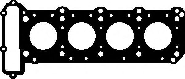 1110161320,MERCE 1110161320 Gasket, cylinder head for MERCE