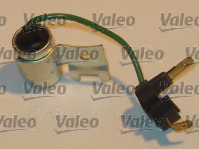 VW 60905295 Condenser, ignition
