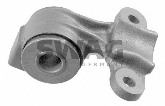 PEUGEOT 3520.G9 S2 Control Arm-/Trailing Arm Bush