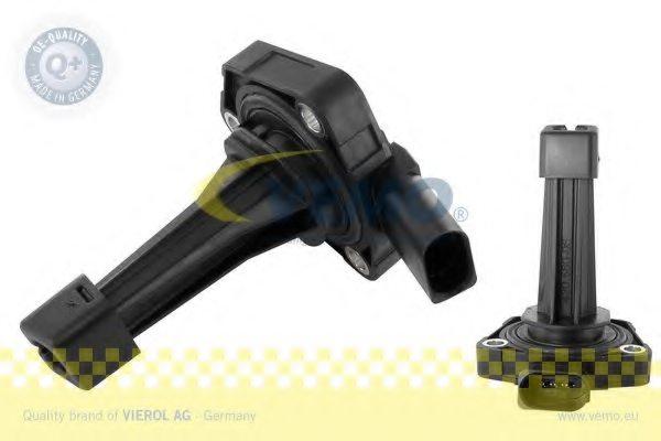 v10721263 vemo v10 72 1263 sensor engine oil level for audi skoda vw. Black Bedroom Furniture Sets. Home Design Ideas