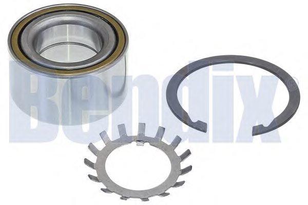 Timken WB000025 Wheel Bearing