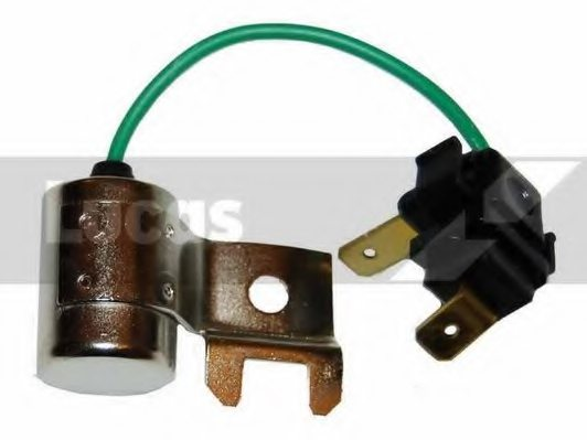 LUCAS ELECTRICAL DCB413C Condenser, ignition