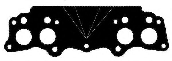 BGA MG8324 Gasket, exhaust manifold