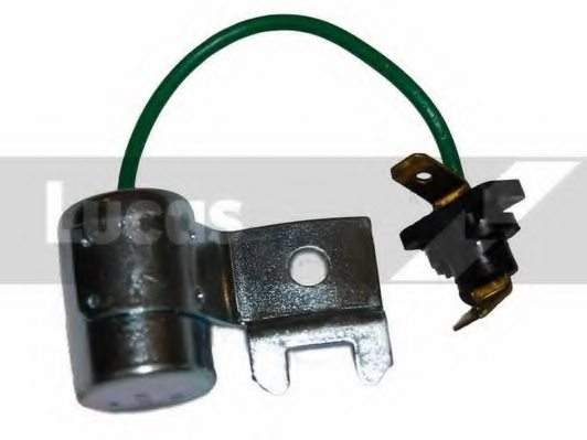 LUCAS ELECTRICAL DCB474C Condenser, ignition