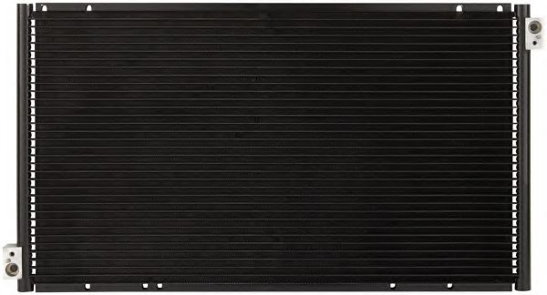HOLDEN 8846020470 Condenser, air conditioning