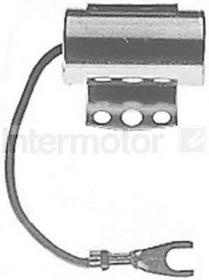 FORD A830X12300MA Condenser, ignition