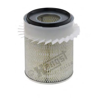 WHITE 89-6891 Air Filter