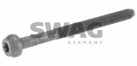 SWAG 70 91 5696 Cylinder Head Bolt