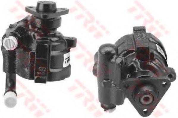 Jpr138 trw jpr138 hydraulic pump steering system for opel for Trw ross hydraulic motor