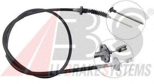 ATP Y-594 Clutch Cable