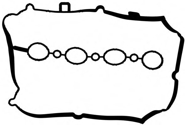 55354237 opel 55 354 237 gasket  cylinder head cover for