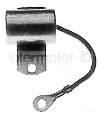 FORD 5008871 Condenser, ignition