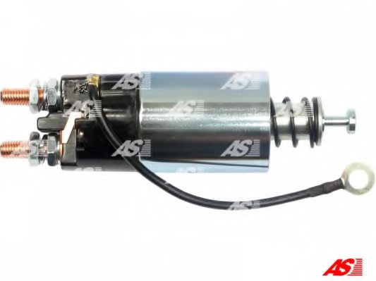 AS-PL SS5045 Solenoid Switch, starter
