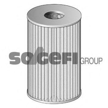 FRAM CH119PL Full-Flow Lube Cartridge Filter