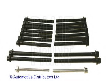 MITSUBISHI ME200426 Bolt Kit, cylinder head