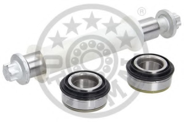 OPTIMAL F8-6100 Repair Kit, wheel suspension