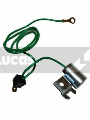 LUCAS ELECTRICAL DCB530C Condenser, ignition
