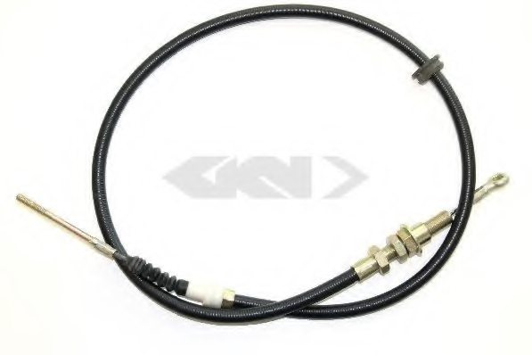 SPIDAN 42003 Clutch Cable